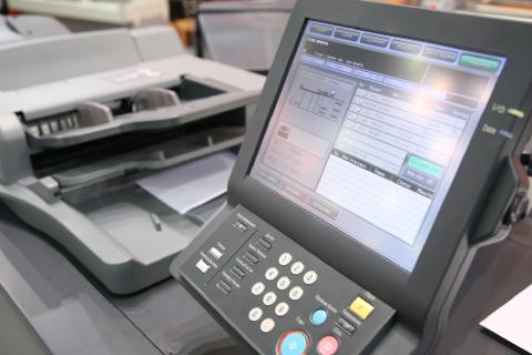 Midway Print - Digital Printing