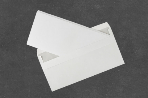 Midway Print - Envelope Inserting