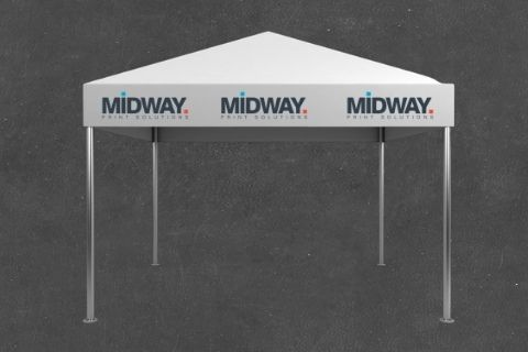 Midway Print - Marquee