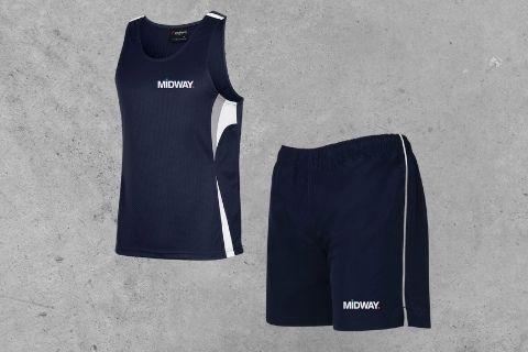Midway Print - Teamwear