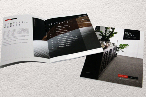 Midway Print - Booklets