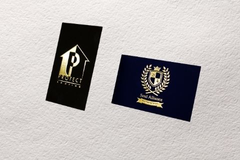 Midway Print - Business Cards