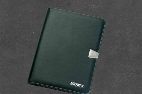 Midway Print - Compendium