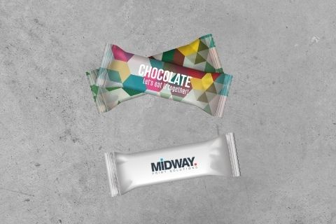 Midway Print - Food Packaging