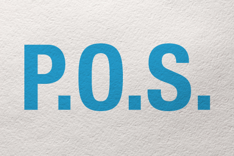 Midway Print - Point of Sale Logo