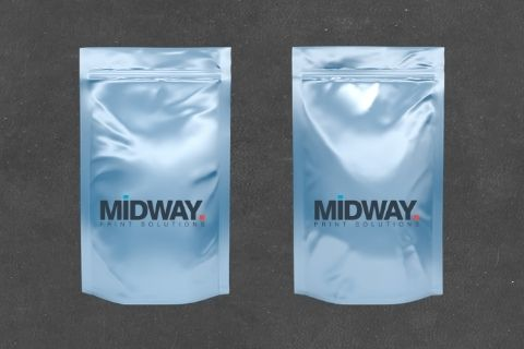 Midway Print - Product Sleeves