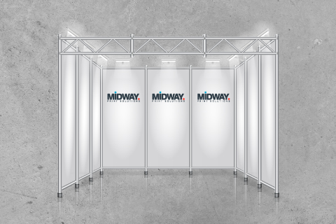 Midway Print - Trade Show